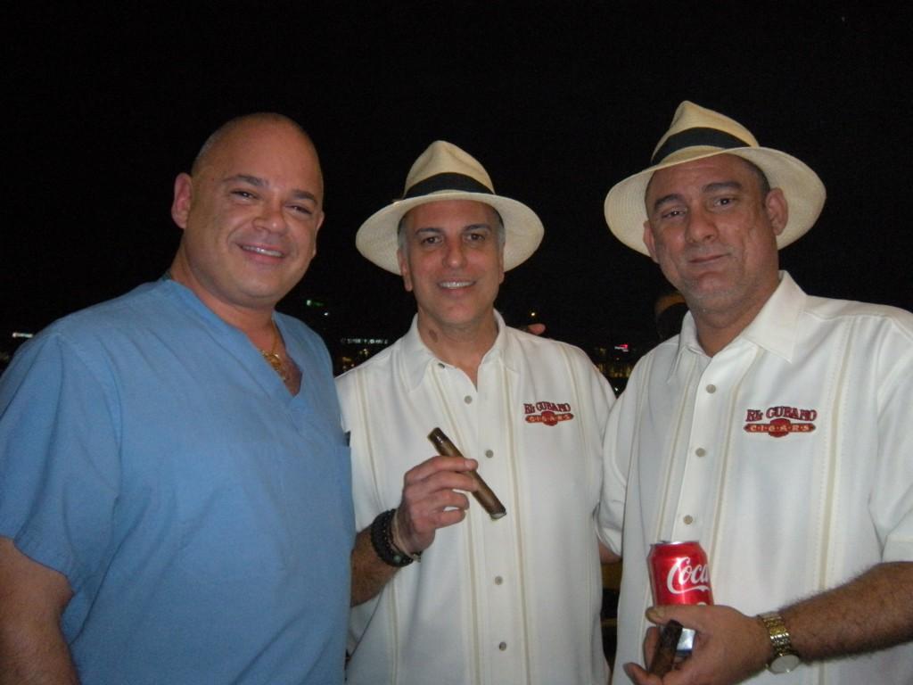 El Cubano Event 02-16-12 052