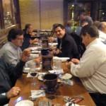 Cigar Dinner - Saltgrass - 03-29-12 015