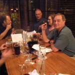 Cigar Dinner - Saltgrass - 03-29-12 021